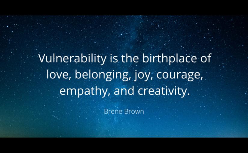 Vulnerability musings